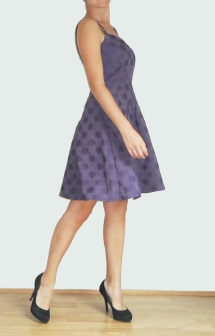 Robe violette_Bal3
