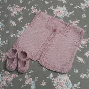 Tenue Pink Baby