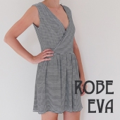 Robe Eva Acceuil