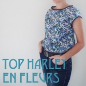 Top Harley Fleurs Accueil