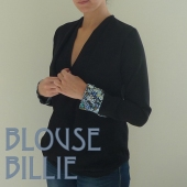 Blouse Billie accueil