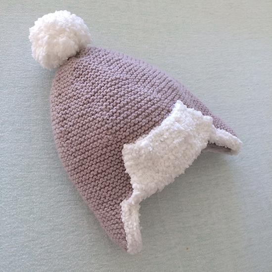 76ff58ea1ee J ai cherché longtemps sur internet un modèle de chapka ou de bonnet  péruvien pour bébé mais je n ai rien trouvé qui me plaisait vraiment.